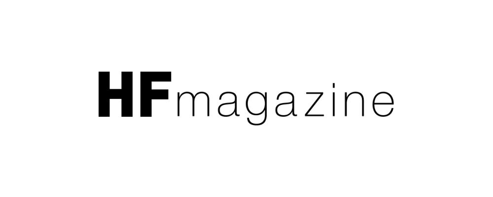 ヒューマンフォーラムのウェブマガジン「HFmagazine」開設